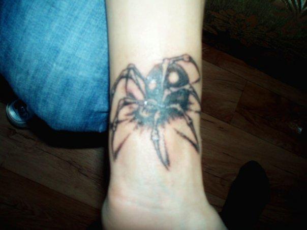 Женские татуировки и их значение
